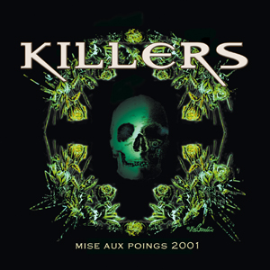 killers mise aux poings 2001